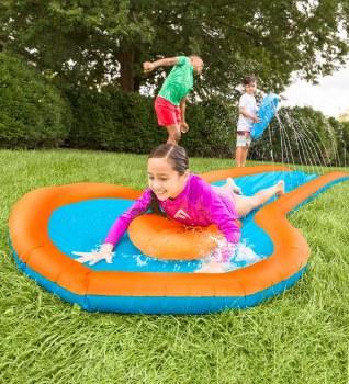 12-Foot Water Slide