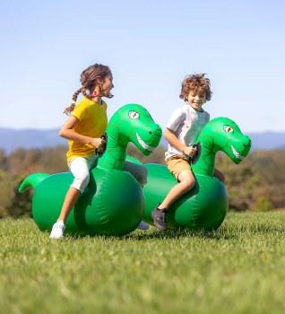 Hop N Go Dinosaurs