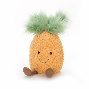 Jellycat Amusable Pineapple Small