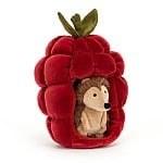 JellyCat Brambling Hedgehog