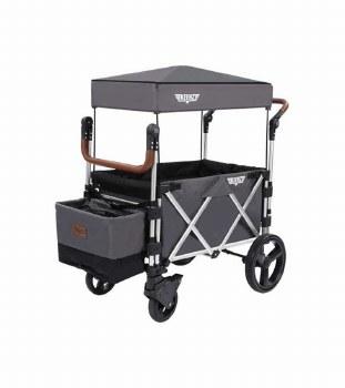 Keenz Wagon Grey