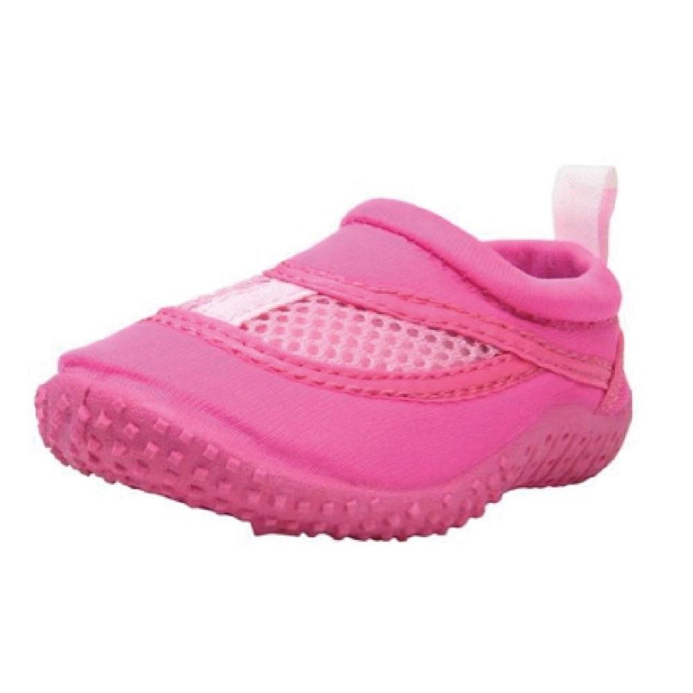 iplay Swim Shoes Pink Size 4 - Modern
