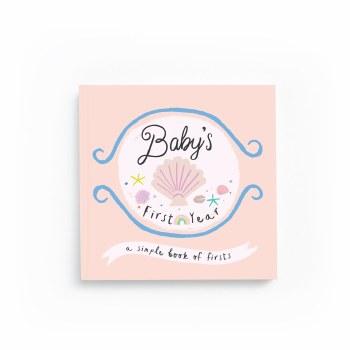 Lucy Darling Beach Babe Memroy Book