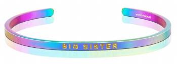 MantraBand Big Sister Aurora