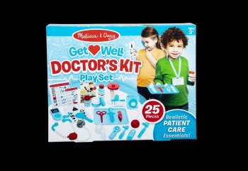 Melissa & Doug Doctor's Kit