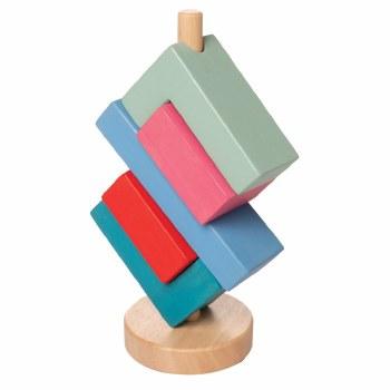 Manhattan Toy Bam Stack-A-Lacka