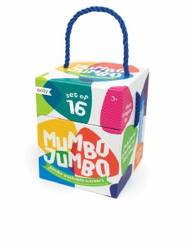 Ooly Mumbo Jumbo Markers 16