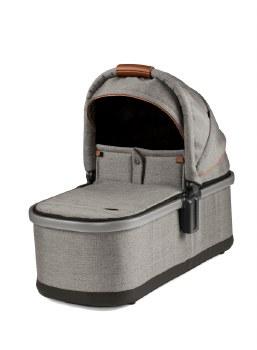 Peg-Perego Agio Z4 Bassinet Grey