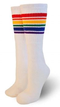 Pride Socks Fearless Baby