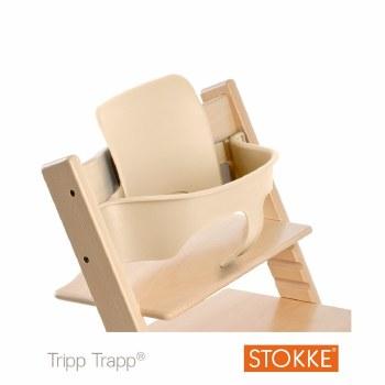 Stokke Tripp Trapp Baby Set - Natural Natural