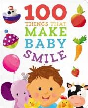 100 Things That Make Baby Smile