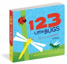 123 Little Bugs