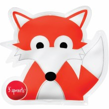 3 Sprouts Ice Pack Fox