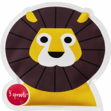 3 Sprouts Ice Pack Lion