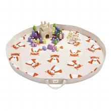 3 Sprouts Playmat Fox