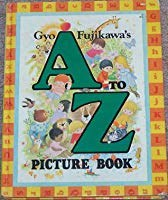 A to Z Picture Book