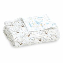 Aden + Anais Limited Edition Oversize Dream Blanket Hedwig