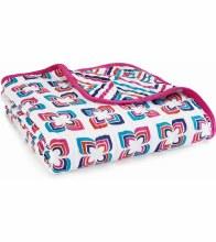 aden + anais Dream Blanket - Flip Side