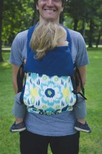 Action Baby Toddler Carrier - Chene