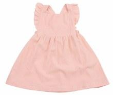 Angel Dear Corduroy Pinafore Dress