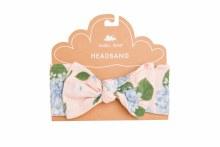 Angel Dear Hydrangea Headband