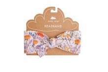 Angel Dear Springtine Floral Headband