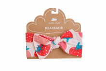 Angel Dear Strawberries Headband