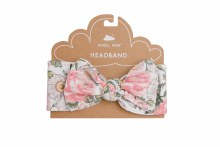 Angel Dear Traditional Floral Headband