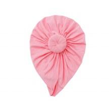 Angel Dear Neon Flamingo Pink Lemonade Headwrap