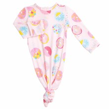 Angel Dear Donuts Knotted Gown