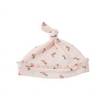 Angel Dear Rosebud Thermal Knotted Hat