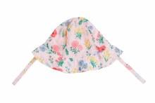 Angel Dear Summer Floral Sunhat