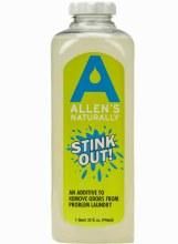 Allen's Stink Out