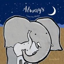 Always. I love you always.