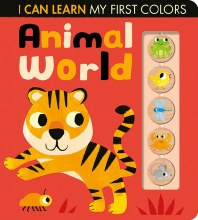 Animal World- My First Color