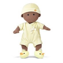 Apple Park Organic Baby Doll