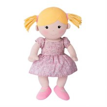 Apple Park Organic Best Friend Ella Doll