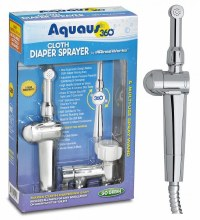 Aquaus Diaper Sprayer
