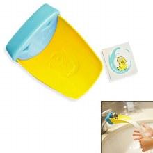 Aqueduck Faucet Extender Aqua