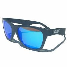 Babiators Ace Sunglasses Black Ops Black
