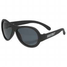 Babiators Aviators Black Ops Black 0-2 years