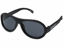 Babiators Aviators Black Ops Black 3-5 years