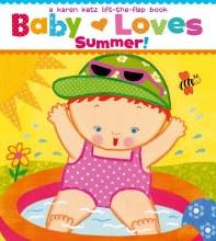 Baby Loves Summer