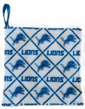 Baby Paper - Detroit Lions