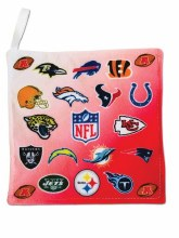 Baby Paper - NFL Teams