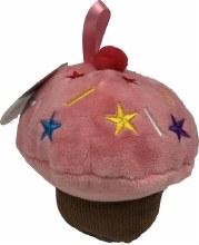 Baby Paper Strawberry Cupcake