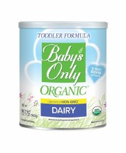 Baby's Only Organic Formula- Dairy