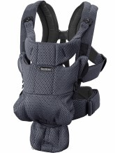 Baby Bjorn Baby Carrier Free Anthracite