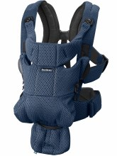 Baby Bjorn Baby Carrier Free Navy