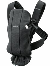 Baby Bjorn Carrier Mini Green